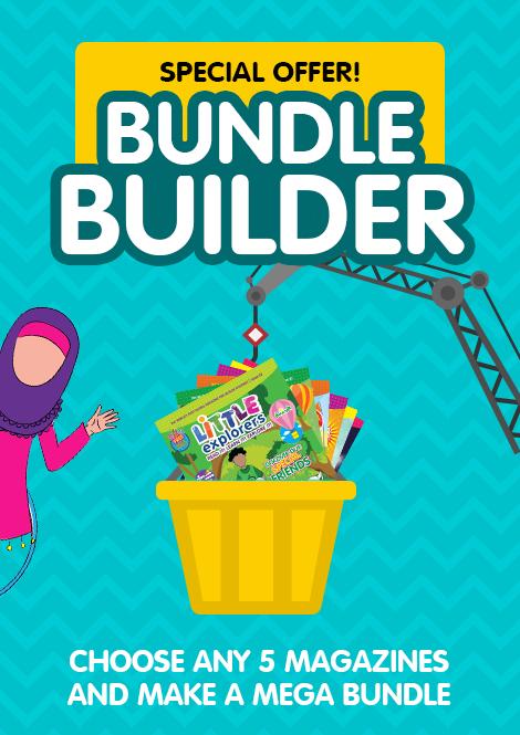 Bundle Builder offer