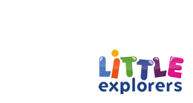 little explorers logo