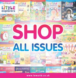 Shop all issue