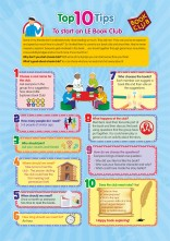17 Top 10 Tips Book club #34